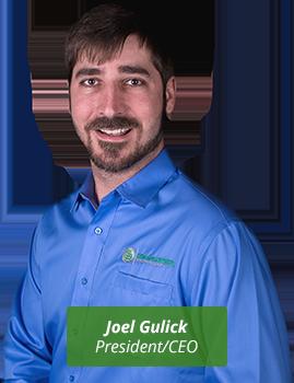 Joel Gulick