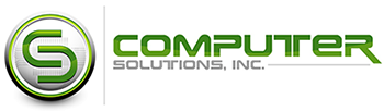 Medical Computer Solutions Logo